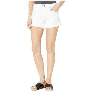"NWT Joe's Jeans Ozzie 4"" Shorts Fray Hem"